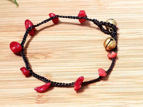 Bohemian Stone Beads Bracelet