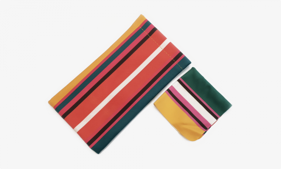 Stripes Soft Case
