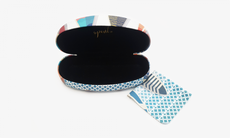surfing sunglasses case